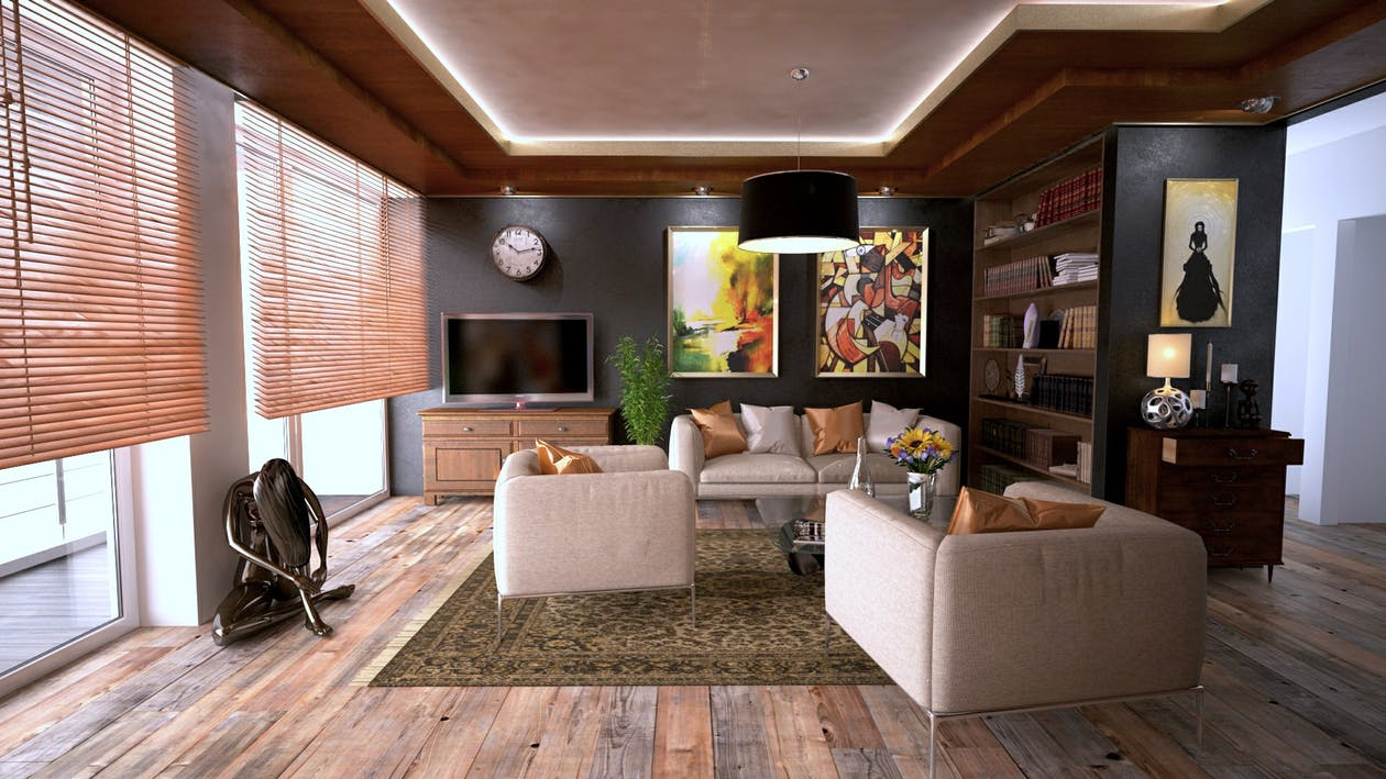 Furnished Apartments - Save Money in Business Trip